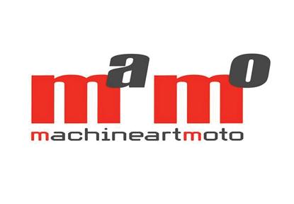 Mamo Logo